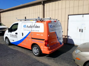 vehicle wraps charlotte