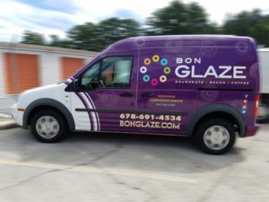 bus vehicle wraps charlotte nc