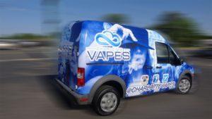 vapes vehicle wraps charlotte nc