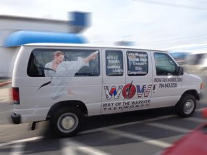 vehicle wraps charlotte