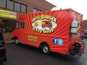 food truck wraps charlotte nc