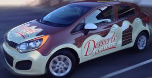 dessert vehicle wraps charlotte nc