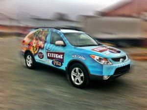 restaurant vehicle wraps charlotte nc