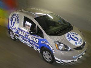 vehicle wraps charlotte nc