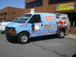 car wash vehicle wraps charlotte nc