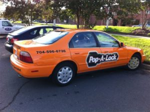 vehicle wraps charlotte nc