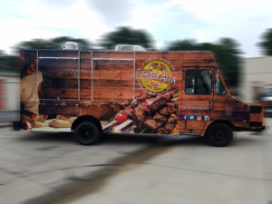 Espetada Food Truck Atlanta GA
