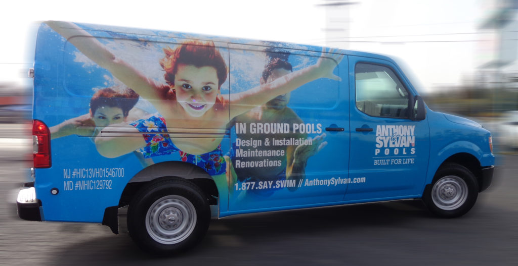 vehicle wraps in charlotte